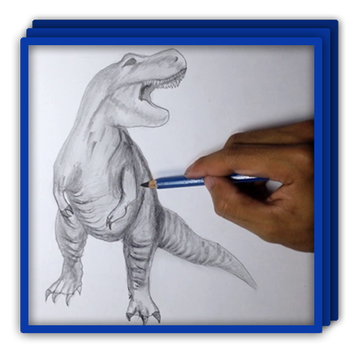 Drawing Dinosaurs Apps On Google Play