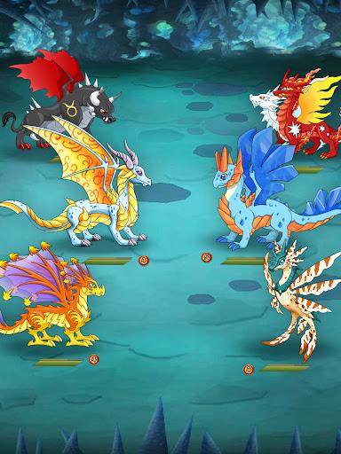Dragon Village  screenshots 16