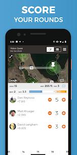 UDisc Disc Golf App Apk Download 5