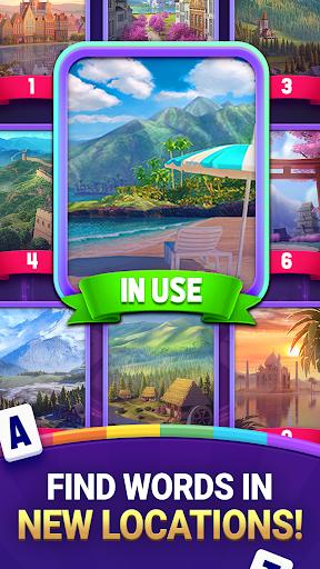Wheel of Fortune: Words of Fortune Crossword Fun  screenshots 5