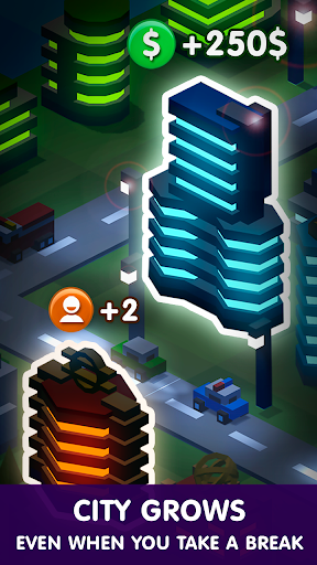 Tap Tap Builder 4.0.4 screenshots 15