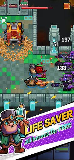 Idle Squad  screenshots 4