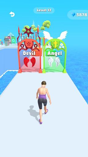 Go To Heaven! apkpoly screenshots 4