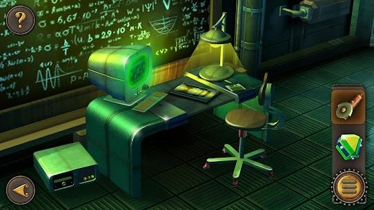 Escape Machine City: Airborne 1.28 3