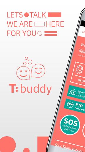 transcom buddy screenshot 1
