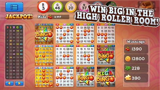 Bingo Pop: Free Live Multiplayer Bingo Board Games Apk Download, NEW 2021 1