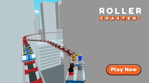 Roller Coaster 2 moddedcrack screenshots 6