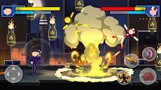 Stick Super: Hero - Strike Fight for heroes legendのおすすめ画像3