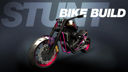 Télécharger Gratuit Stunt bike Freestyle apk mod screenshots 5
