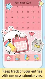 Niki: Cute Diary App 5