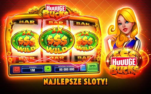 Huuuge Casino Slots Poker Blackjack Roulette Overview Google Play Store Poland