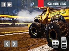 Monster Truck Steel Titans - New Games 2021