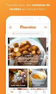 Marmiton : Recettes gourmandes 1