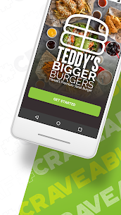 Teddy's Bigger Burgers  For Pc | How To Use On Your Computer – Free Download 2