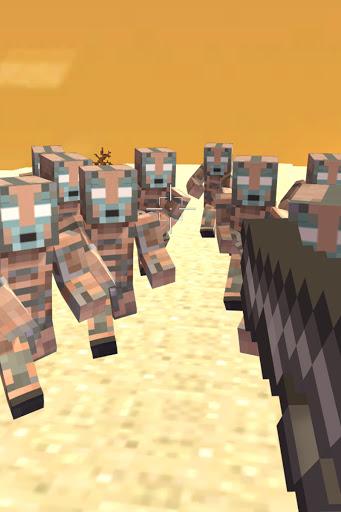 Craftsman Survival - Smash 'em all android2mod screenshots 11