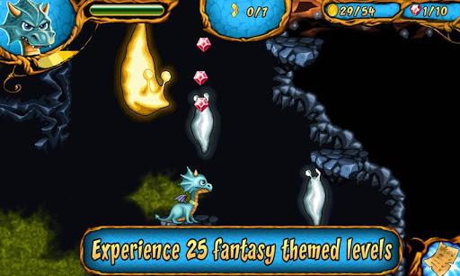 Dragon & Dracula apkmr screenshots 3