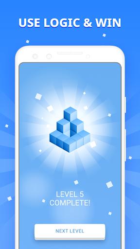 Isometric Puzzle - Block Game 1.0.6 screenshots 5
