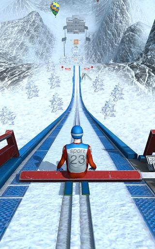 Ski Ramp Jumping 0.3 screenshots 7