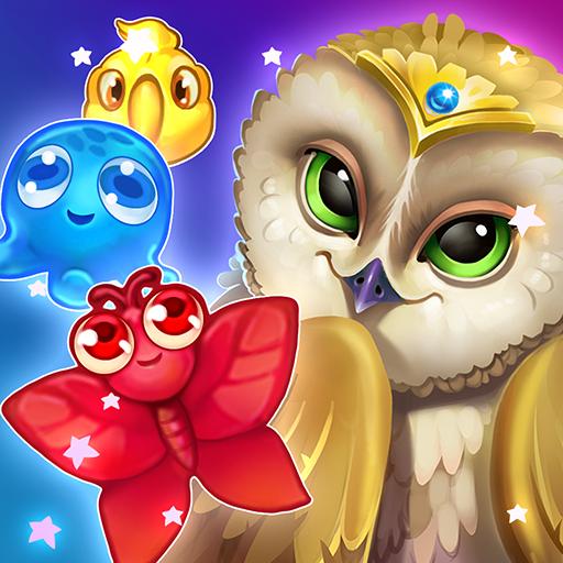Animal Drop – Free Match 3 Puzzle Game