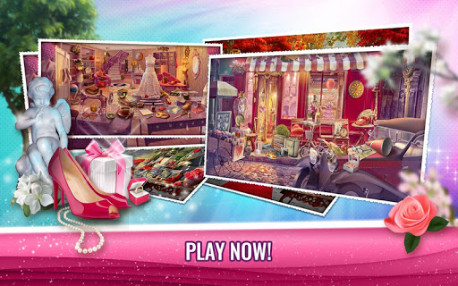 Wedding Day Hidden Object Game u2013 Search and Find  screenshots 14