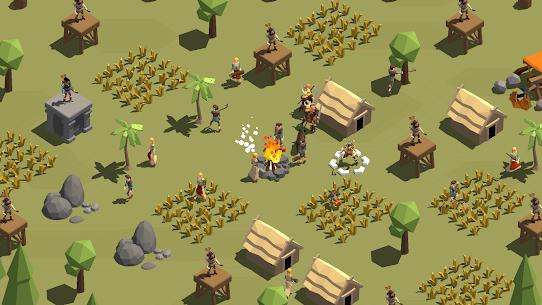 Viking Village 3