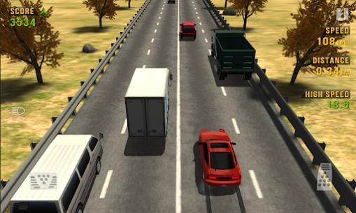 Traffic Racer Apk Hile Güncel 2021** MOD APK – PARA HİLELİ 1