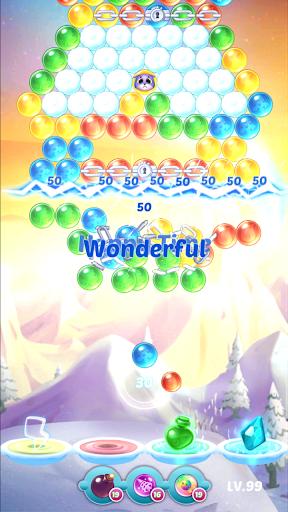 Bubble Shooter-Puzzle Games 1.3.07 screenshots 5