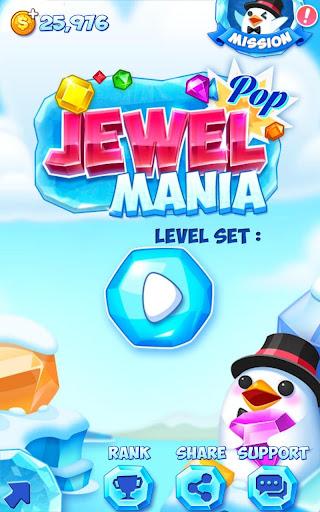 Jewel Pop Mania:Match 3 Puzzle 20.1208.09 screenshots 6