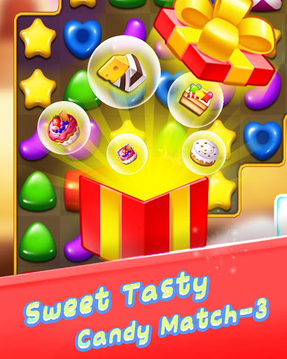 Sweet Candy Mania 1.7.0 screenshots 23