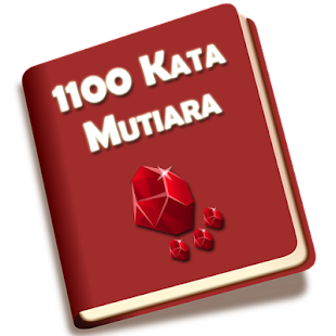 1100 Kata Mutiara Screenshot