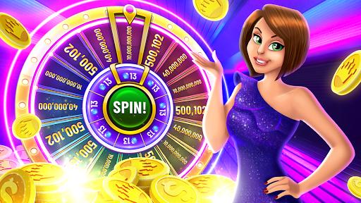 Best Casino Legends: 777 Free Vegas Slots Game  screenshots 5