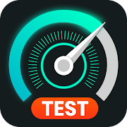 Free Internet speed Test: Wifi analyzer, speed app