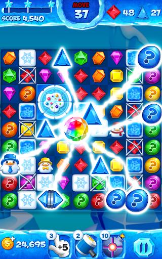 Jewel Pop Mania:Match 3 Puzzle 20.1208.09 screenshots 7
