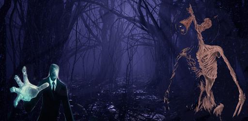 Siren Head vs Slenderman 3D Apk 0.1 screenshots 3