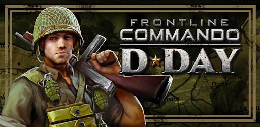 Download Frontline Commando D Day Apk Obb For Android Latest Version
