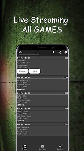 Download APK: DofuSports Live Streaming v1.1.36 [Dual Ad-Free]
