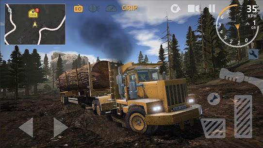 Ultimate Truck Simulator MOD APK 1.1.3 2