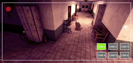 Specimen Zero - Horror survival apkpoly screenshots 3