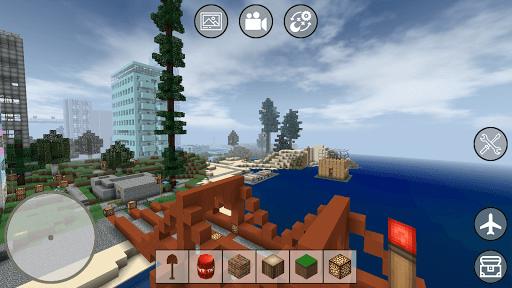 Mini Block Craft  screenshots 6