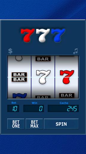 Lucky 7 Slot screenshots 1