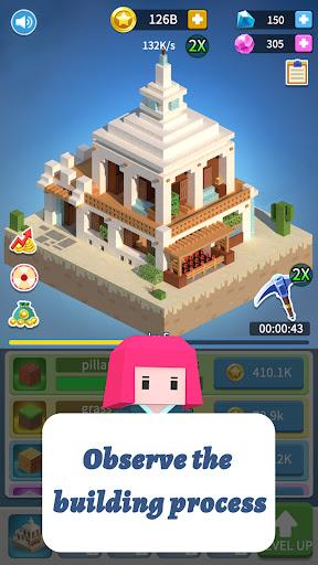 Block Building 3D  screenshots 8