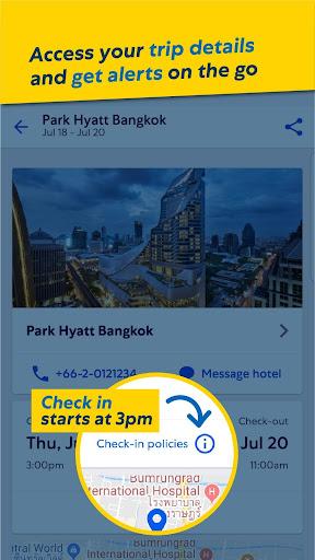 Foto do Expedia Hotel, Flight & Car Rental Travel Deals