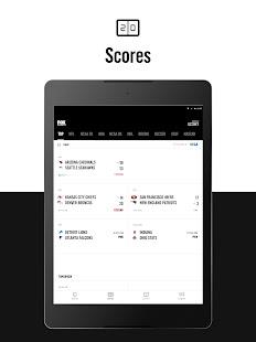 FOX Sports: Latest Stories, Scores & Events 5.29.0 Screenshots 11