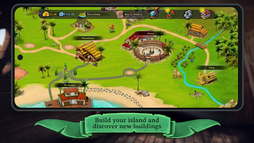 Elly and the Ruby Atlas u2013 Pirate Games Free screenshots 6