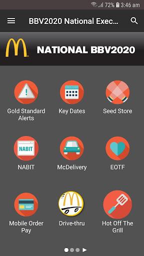 McDonald's Events/Deploy Hub 5.56 Screenshots 2