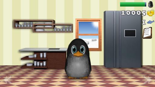 Puffel the Penguin screenshots 3