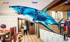 飛行サメシミュレータ:RCサメゲームのおすすめ画像3