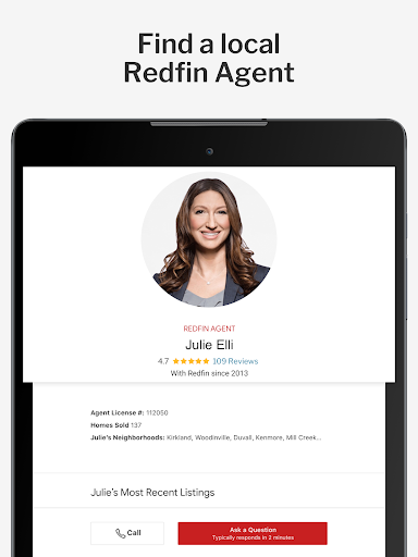 Redfin Real Estate: Search & Find Homes for Sale  Screenshots 14