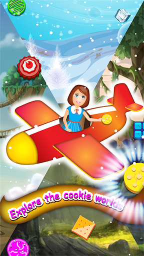 Cookie Journey For PC Windows (7, 8, 10, 10X) & Mac Computer Image Number- 5