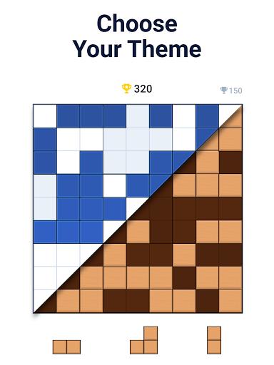 Blockudokuu00ae - Block Puzzle Game 1.6.2 screenshots 17